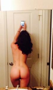 arsch und ruecken whatsapp nackt selfie