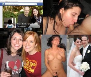 schlampe mit facebookprofil dildo amateur exposed