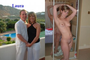 laura privat nacktfoto