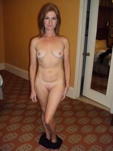 milf mit sexy body nackt