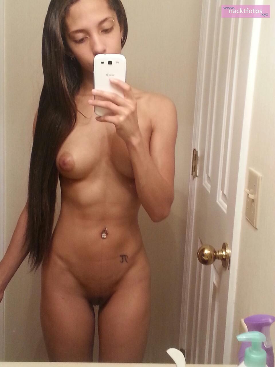 Geile sau nackt