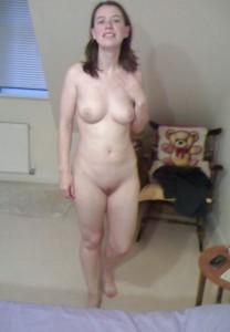 nacktfoto amateur exfrau