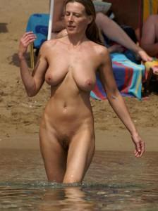 milf 50 fkk strand nackt