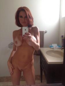 milf iphone selfie nackt