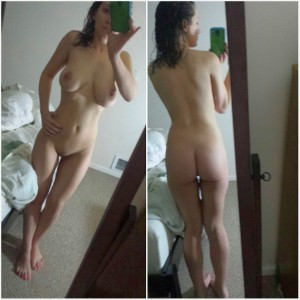 handy selfie nackt milf