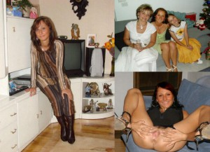 milf geile amateur fotos exposed nackt