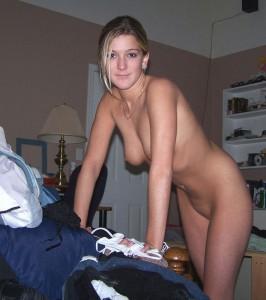 nackte privat fotze nackt
