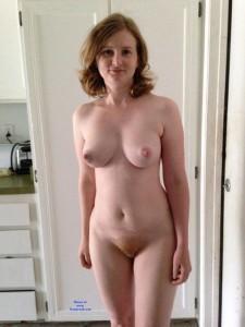 redhead ehefrau milf nude