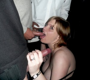 amateur-swinger-club-bitch-blowjob-with-two-dicks