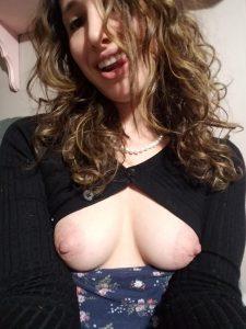 Nackt geile frau privat Nackte Frauen